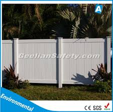 Top Quality 6x8 Ft White Color Plastic Pvc Vinyl Cheap Panel Privacy Fence Panels Buy Vinyl Fencing For Sale Cheap Fence Panels Fencing Panels Fence Panels Foshan Mexy Product On Alibaba Com