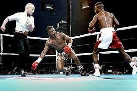 Terry Norris vs. Meldrick Taylor - BoxRec