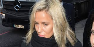 Caroline Flack Was Found Dead Aged 40 ...