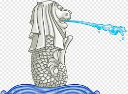 merlion png images pngegg