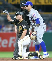 Five hits earn Adam Frazier another crack at Pirates' leadoff spot ...