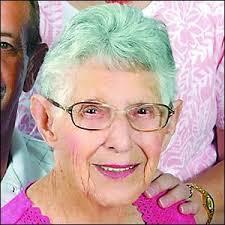 Reba Smith 1921 - 2016 - Obituary