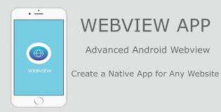 advanced android webview application