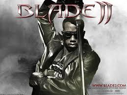 Blade - Movie wallpapers - Crazy Frankenstein