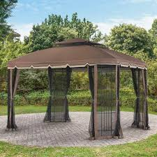 garden oasis replacement canopy for bay