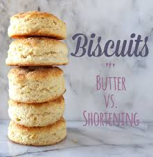 how to make biscuits er vs shortening