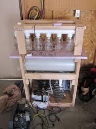 homemade freeze dryer homemadetools net