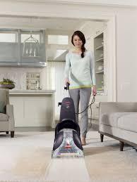 bissell carpet cleaner shooer