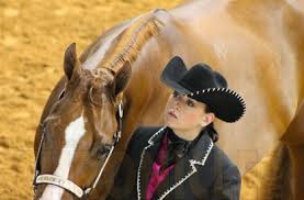 ApHC Youth Halter World Champions Include Macy Mentz, Taylor Cartmell, Lane  Whitney, and Abby Bruno | Equine Chronicle