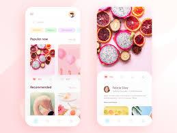 flamingo wallpaper app by juliette