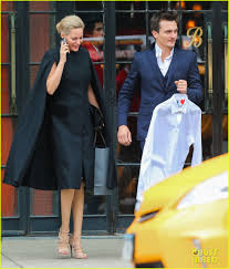 Homeland's Rupert Friend & New Fiancee Aimee Mullins Are Happy As ...