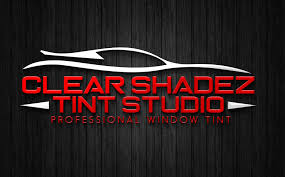 Clear Shadez Tint Studio Home Facebook