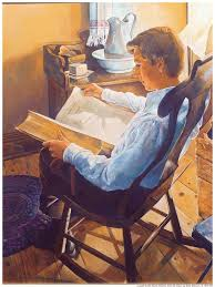 José Smith: instrumento de Jesucristo - Jesucristo