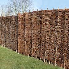 Second Hand Willow Fence In Ireland View 39 Bargains