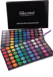 forever52 eyeshadow palette 120