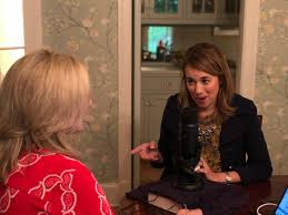 """Poppy MacDonald on Twitter: """"Thank you for hosting me @LauraCoxKaplan - you  foster a great conversation and continuously challenge me with your  thoughtful questions.… https://t.co/DFTxlT4TF9"""""""