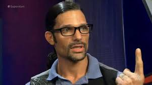 Adam Rose Addresses How He's Bulked Up Since Getting Clean and Sober |  411MANIA