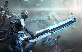 weapons armor robots battle