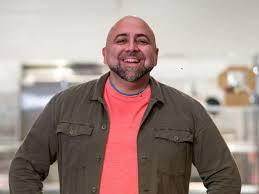 Duff Goldman Bio | Duff Goldman | Food Network