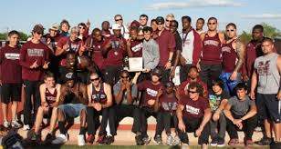 McMurry Men Make it 12 ASC Titles in a Row - American Southwest Conference