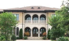 16 stunning renaissance style homes