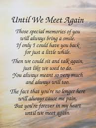 memory of husband sympathy of husband in memory gift frame