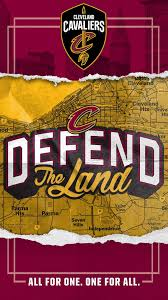 wallpaper mobile cleveland cavaliers