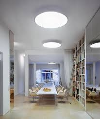 vibia big ceiling lamp