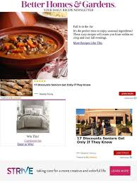 better homes and gardens cozy fall