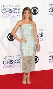 People's Choice Awards: Sarah Hyland - NYTimes.com