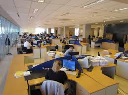 Finaliza el pago de sueldos de noviembre a los empleados públicos