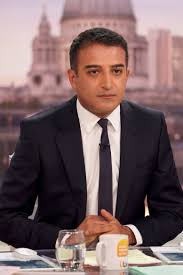 Good Morning Britain fans want Adil Ray to permanently replace ...