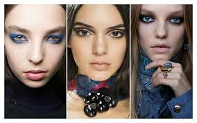 fall 2017 eye makeup trends straight