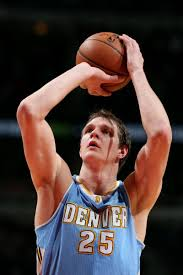 Cavaliers land center Timofey Mozgov in traded with Nuggets