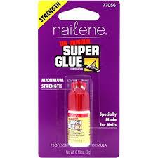 nailene the original super glue reviews