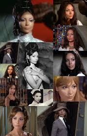 Arlene Martel, best known for her role as T'Pring from the Star ...