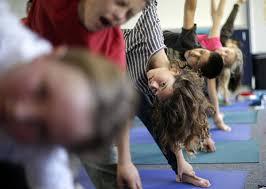 calif judge says public yoga