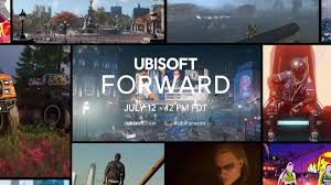 How to watch Ubisoft Forward to see Assassin's Cre... ➢ Ubisoft ➢ BFN AU