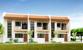 OFW BUSINESS IDEAS: 4 DOORS CONCRETE APARTMENT AT P175K PER DOOR BUILDING  COST | Small apartment building design, Apartments exterior, Small apartment  building