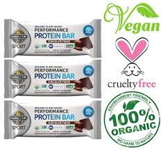 15 best vegan protein bars you won t be
