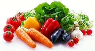 Tổng hợp các loại rau củ quả cho bé ăn dặm tốt nhất