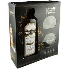 bushmills original irish whiskey with