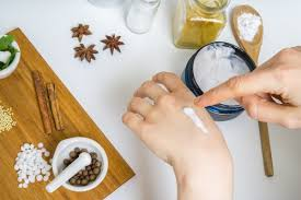 homemade face wash for dry skin by