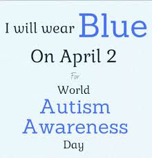 "Remember to wear something ""BLUE""... - The JdK Foundation For ..."