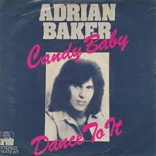 Adrian Baker – Dance To It Lyrics | Genius Lyrics