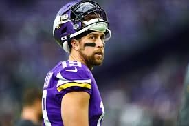 What Does the Stefon Diggs Trade Mean for Adam Thielen? | Zone ...