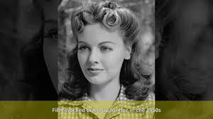 Wanda McKay - Biography - YouTube