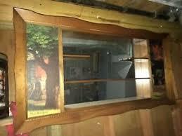 molding wall shelf mirror shadow box