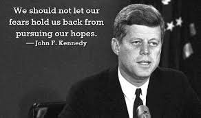 jfk quotes about equality about quotes g