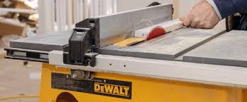 Dewalt Dw745 Job Site Table Saw Review Read Before You Buy